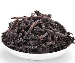 chinese tea Wuyi Rock Tea