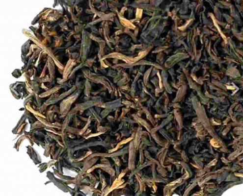 chinese tea loose